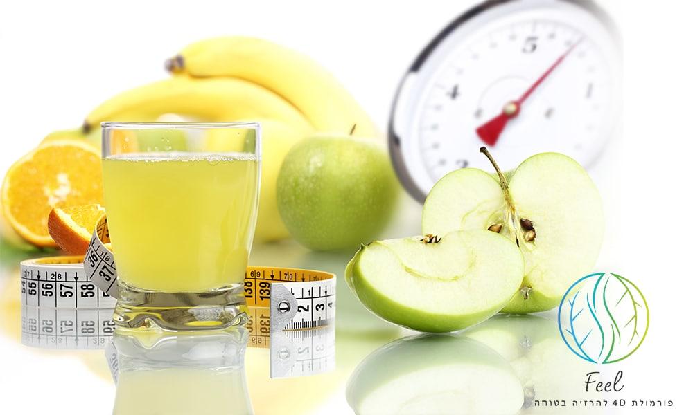 באנר למאמר שתיית חומץ תפוחים להרזיה