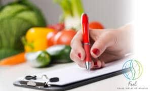 באנר למאמר תפריט בריא לירידה במשקל